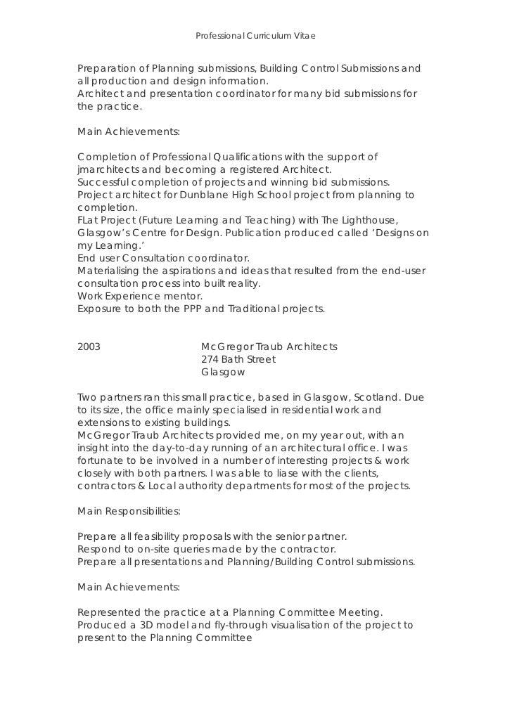 Best CVs for Glasgow Job Hunters