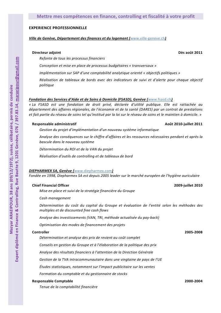 cv mazyar araeipour fr 20110902