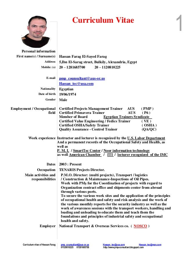 Sample Resume  Civil Engineer Resume  IT Training and
