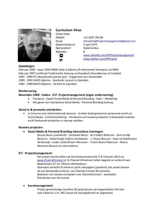 resume orhan polat  u2022 freelance
