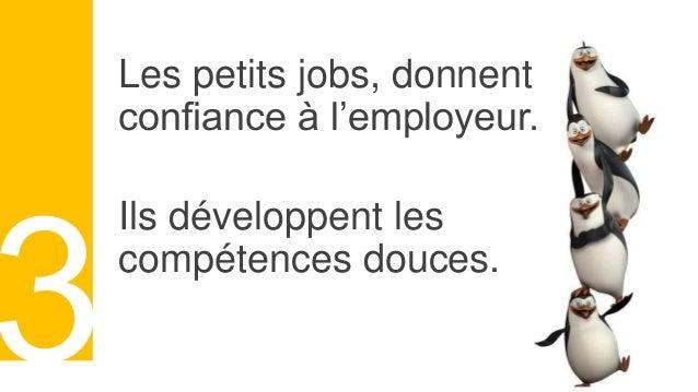 cv trouver un emploi