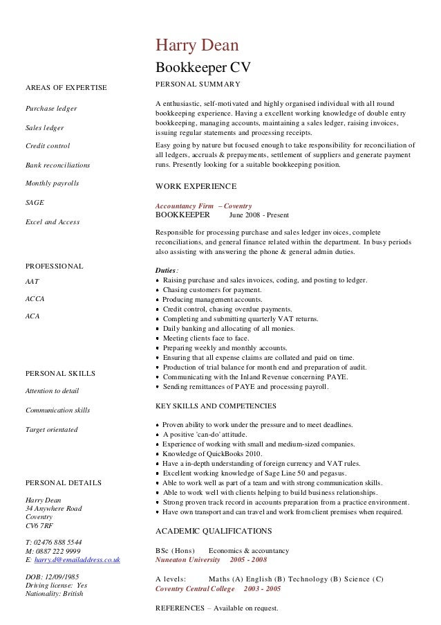 Entry Level Resume Template for Entry Level Candidates