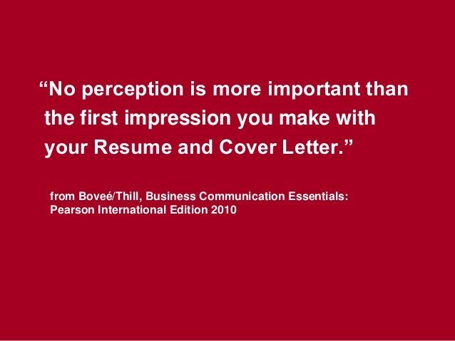 resume  rd person Study com