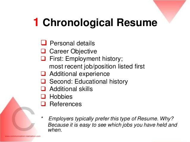 Easy free resume help