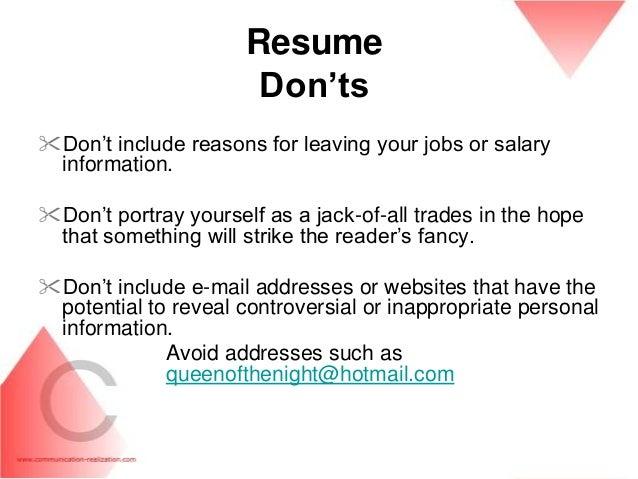 Lovely Resume ... Regarding Jack Of All Trades Resume