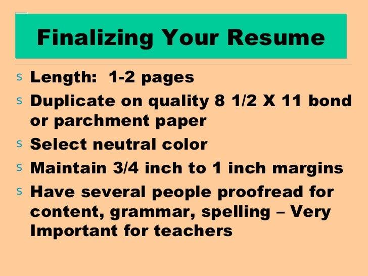 c v  resume writing for lecturer