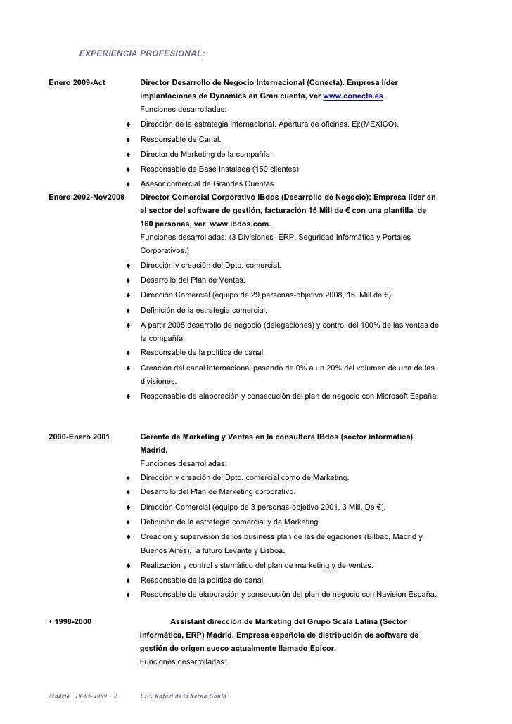 Cvrsg junio09 es pv2003 for Serna v portales