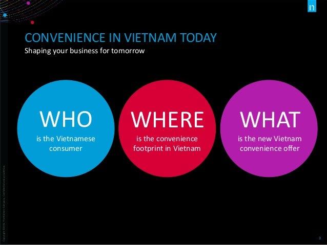 Vietnamese Consumers Insight 2016  Slide 3