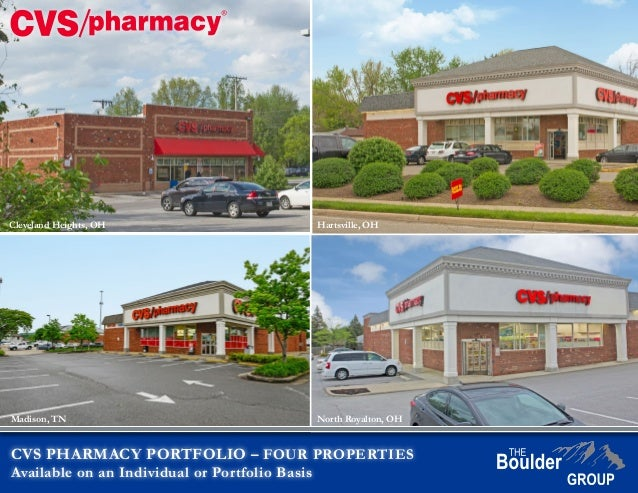 high cap rate cvs net lease portfolio
