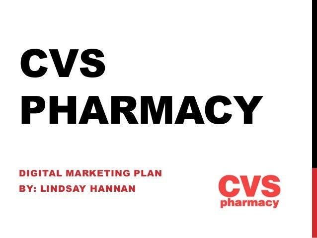 Cvs the web strategy