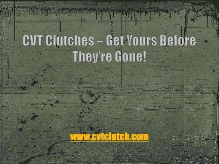 www.cvtclutch.com