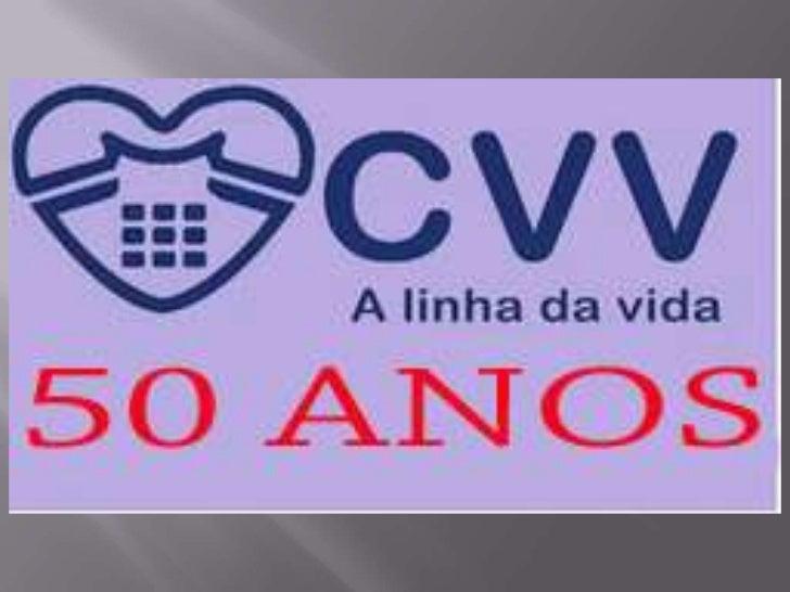 Cvv apresentação 01