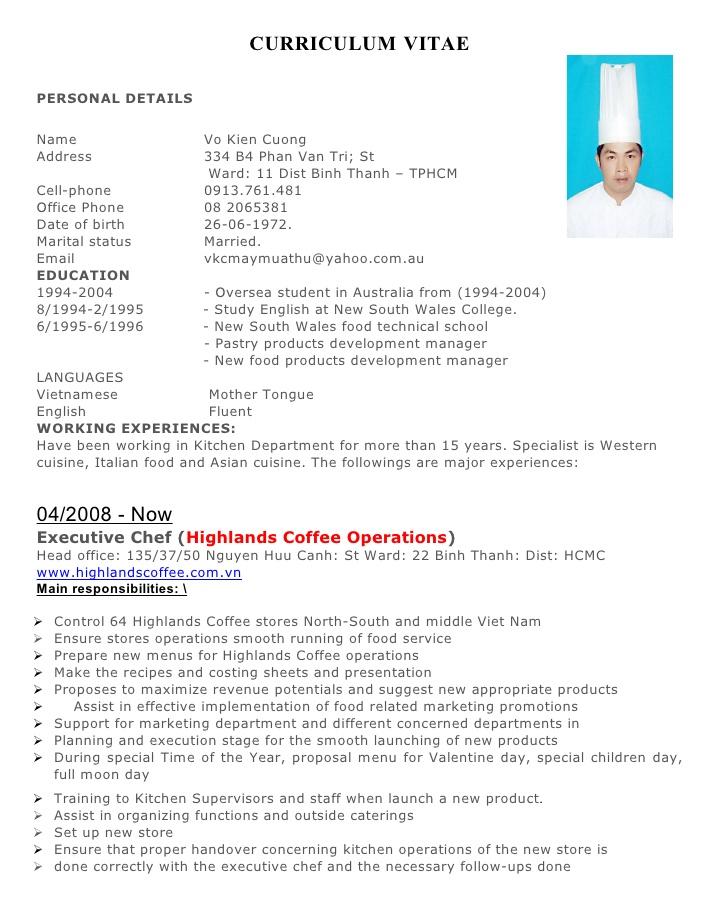 Chef Cv Samples Sous Chef Cv Sample Chef Resume Samples Work Ncqik Limdns  Org Free Resume  Sous Chef Resume