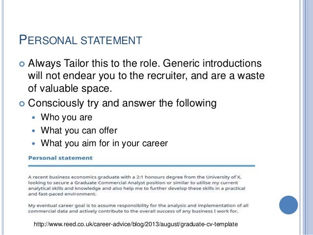 advice writing personal statement cv The academic cv, academic curriculum vitae (see academic cv examples/template), has a format, tailored for academic positions and emphases academic publications, research and funding awarded.