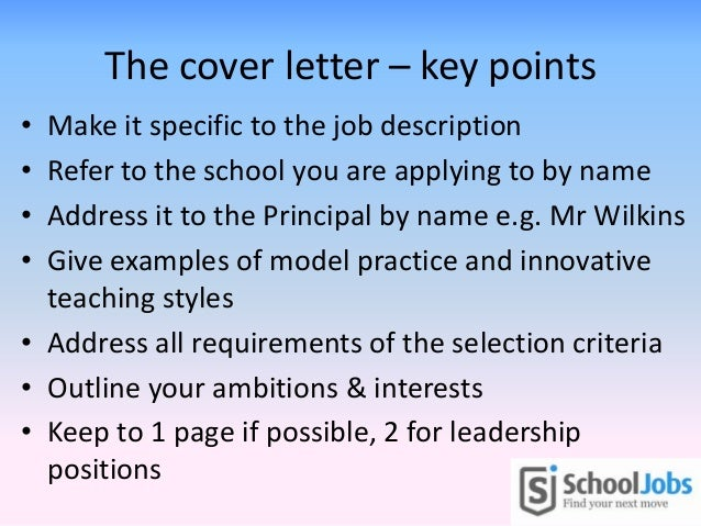 Cv writing and interview skills 2013