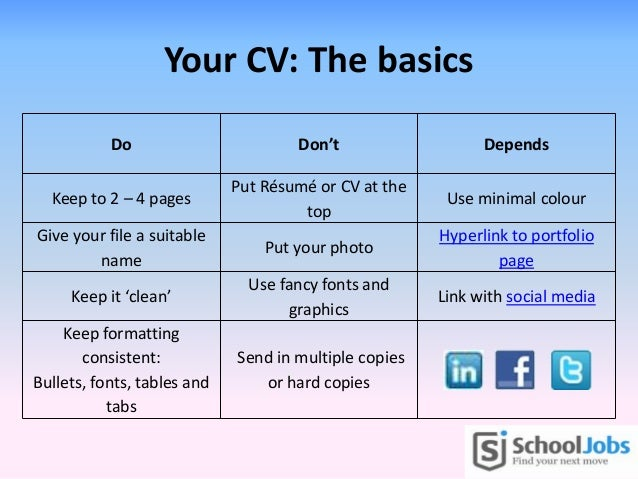 Resume Writing Tips How To Create A Readable Resume Resume For Teaching  Internship Internship Resume Example
