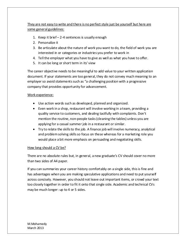 Best     Nursing cover letter ideas on Pinterest   Employment     How to Write a Great Resume Objective