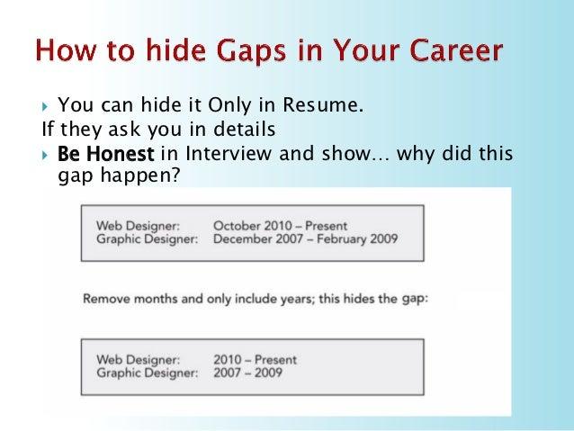 SlideShare  How To Write A Military Resume