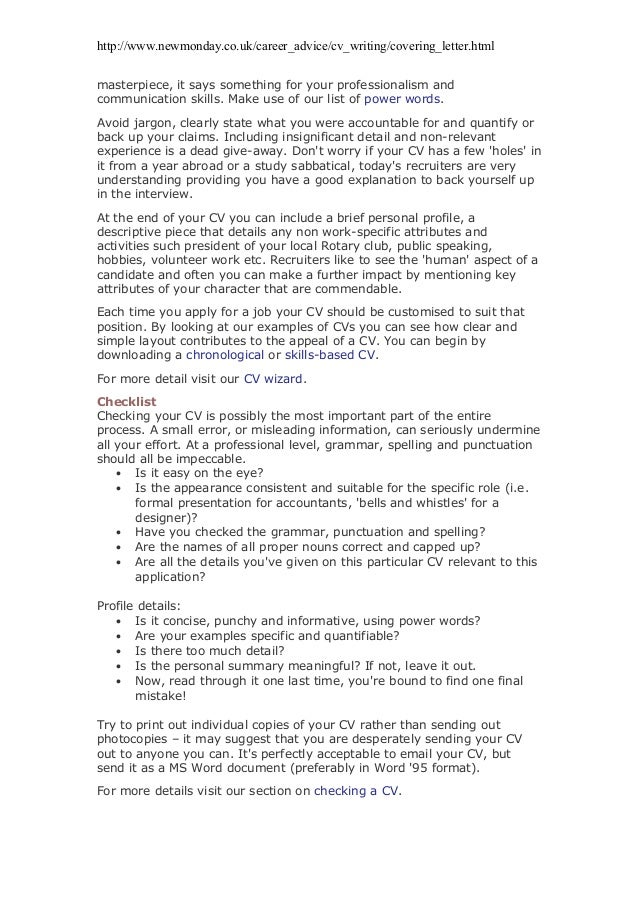 good cover letter buzz words resume cv cv writing workshop posted by