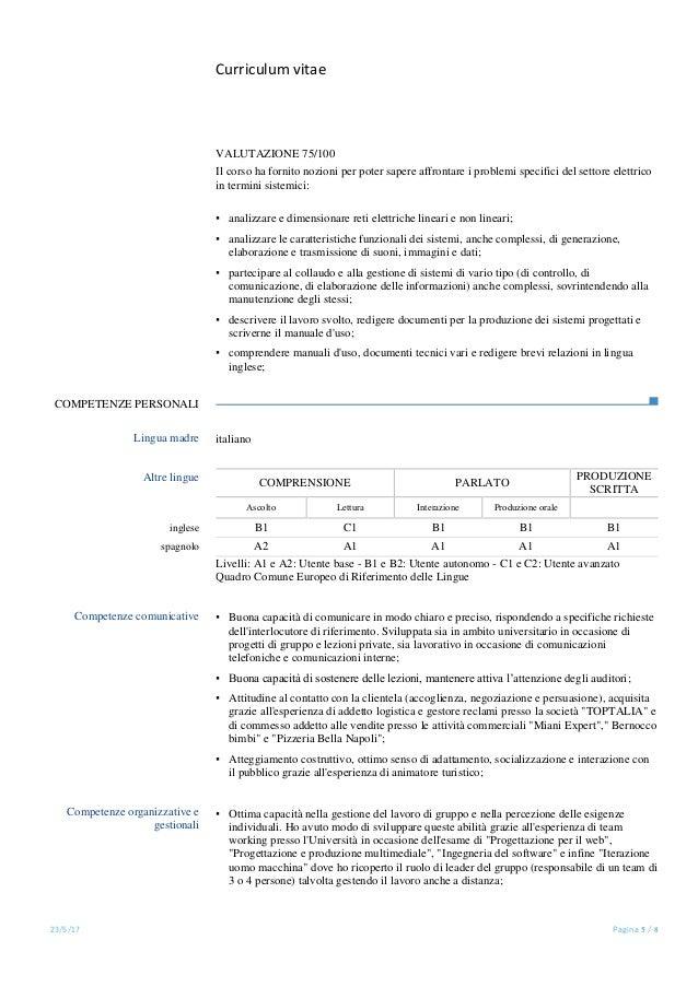 curriculum vitae vfp1