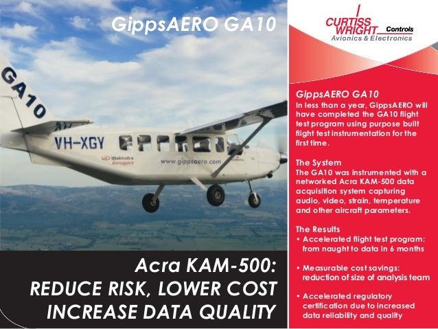 GippsAERO GA10                          GippsAERO GA10                          In less than a year, GippsAERO will       ...