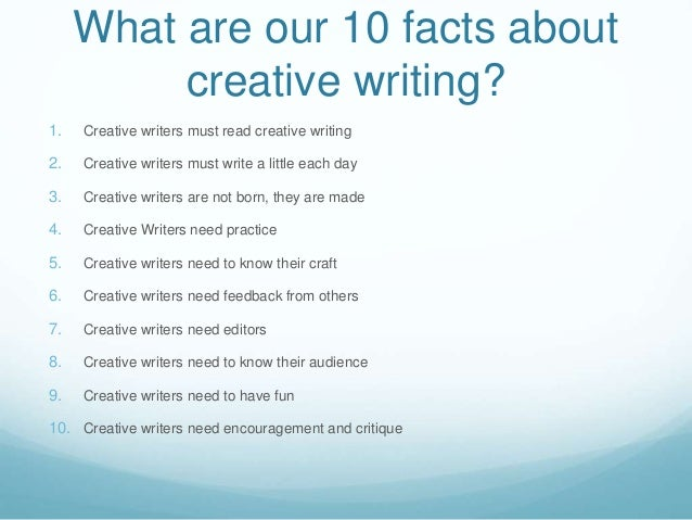 creative writing for class 2