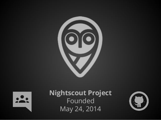 Nightscout - CWD Focus on Technology - October 2014