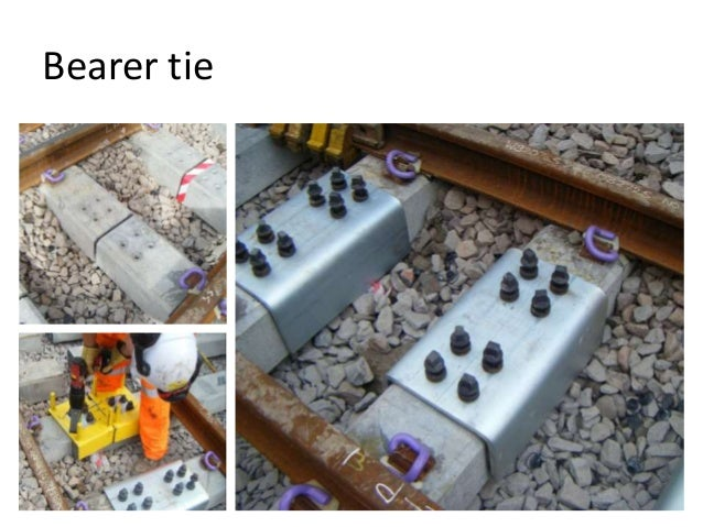 Modular Switches And Crossings