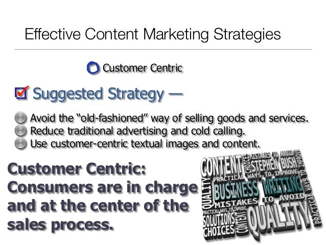 Content Marketing Strategies That Work (and Some That Don't) Slide 3
