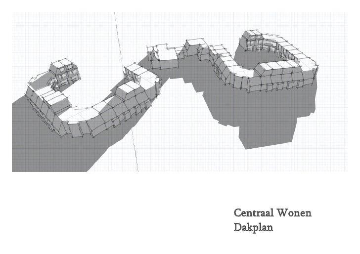 Centraal WonenDakplan