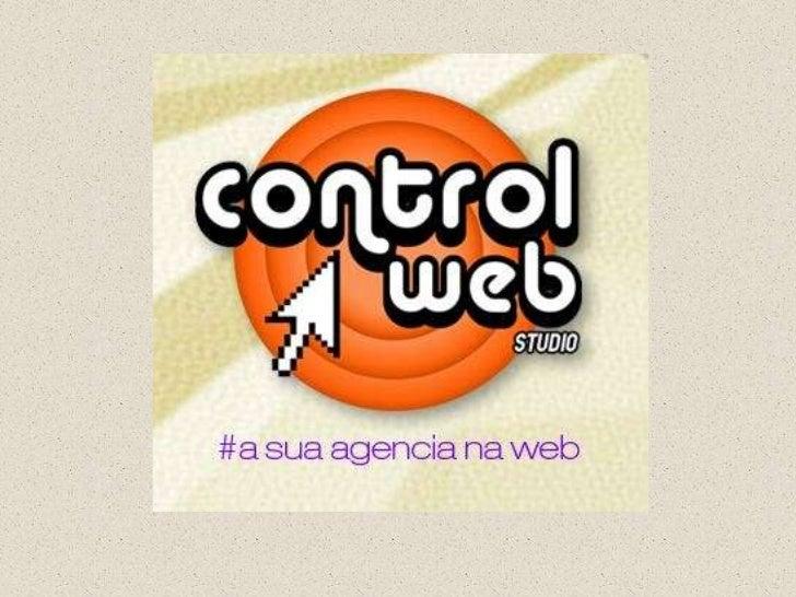 Control Web Studio - Portfólio