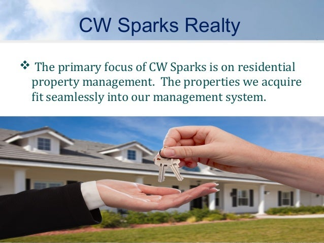 Residential Property Management Dallas Texas