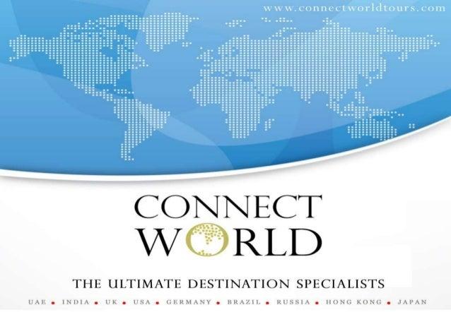 www.connectworldtours.com