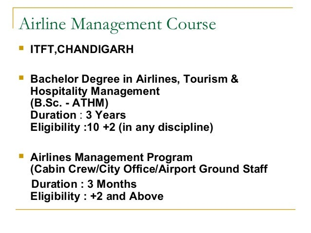 airline management - Airline Management Jobs