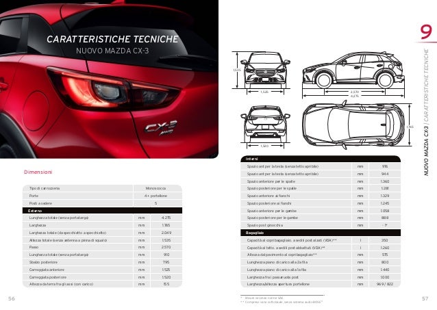 2018 Mazda Brochure New Car Release Date And Review 2018
