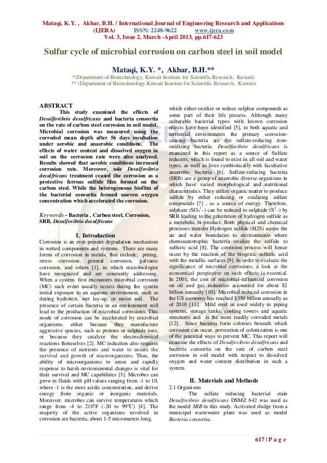 Mataqi, K.Y. , Akbar, B.H. / International Journal of Engineering Research and Applications                   (IJERA)     ...