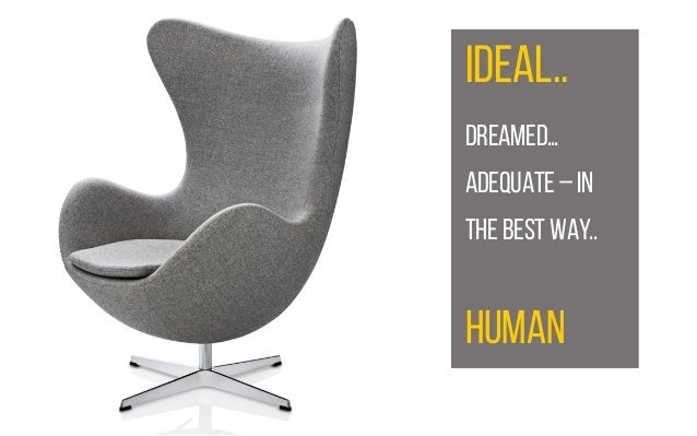 17 Ideal.. Dreamed… adequate – in the best way.. HUMAN
