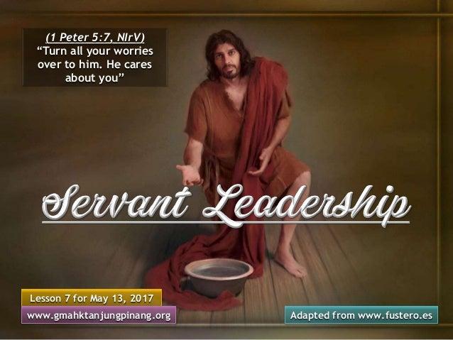 sabbath school lesson 7 pdf