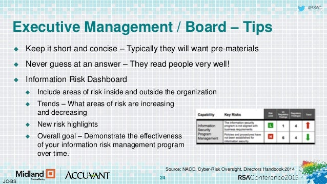 nacd cyber security handbook