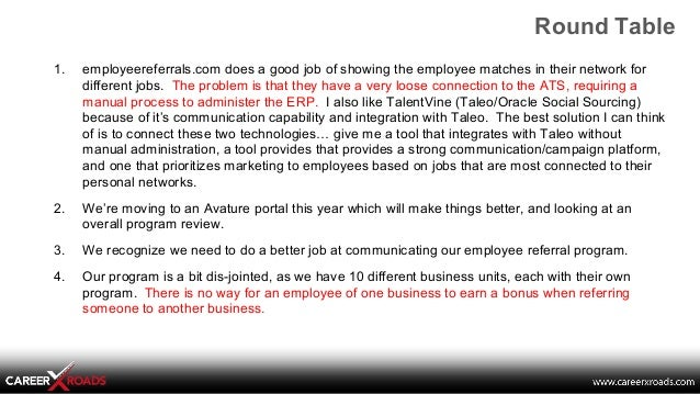 sample employee referral bonus program
