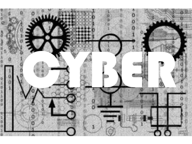 CYBER<br />