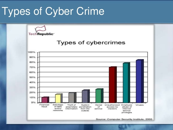 cybercrime in todays world essay