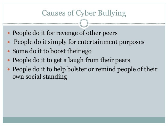 the cause of cyber bullying and Best practices in bullying and cyberbullying prevention and response, statistics, presentations, state laws, activities, tip sheets, handouts, current news, victim.