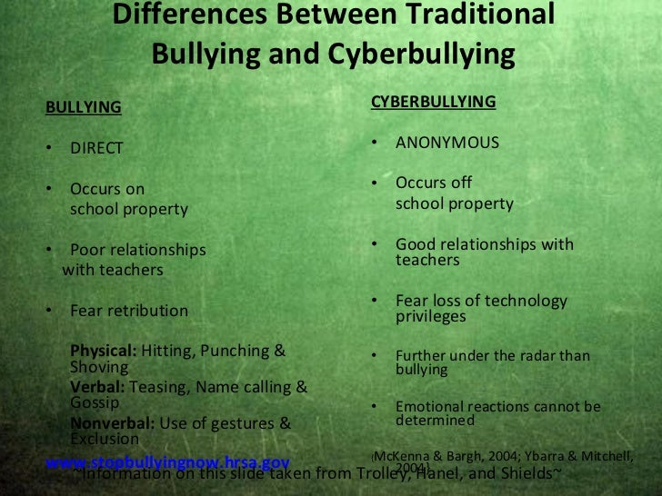 Differences between online dating and traditional statistics