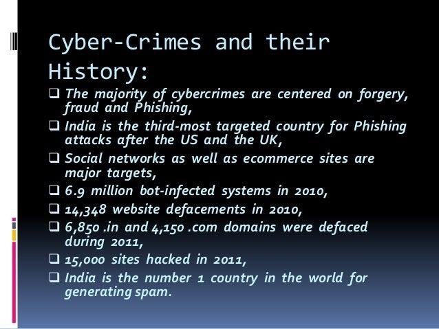 CYBERCRIME HISTORY EBOOK