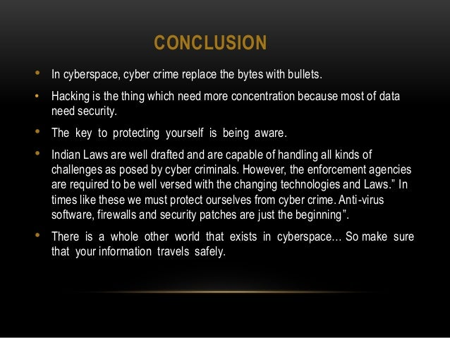 Cyber Crime 140128140443 Phpapp02 1