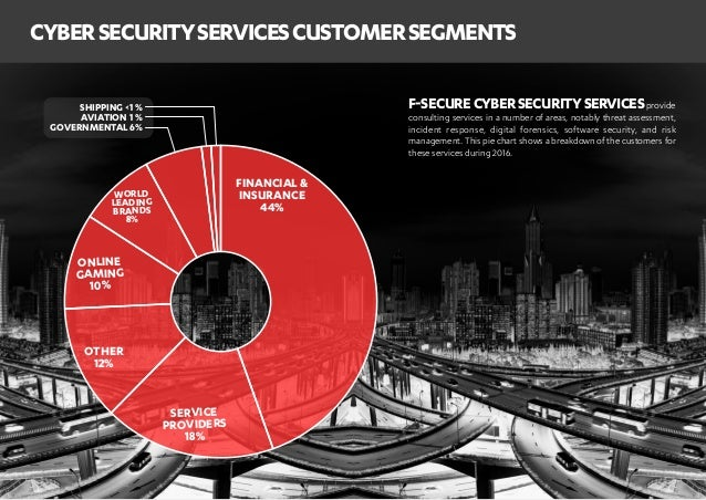 Cyber Security Report 2017