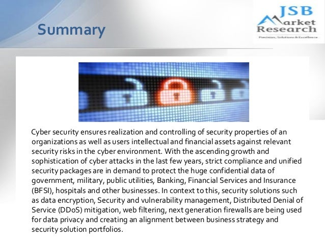 Security Industry Market Research & Industry Trends