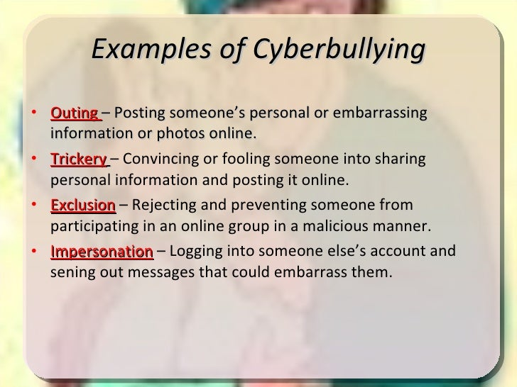 the dangers of cyberbullying Puresight is your best online child safety choice for protecting you children from cyberbullying and other online dangers learn more.
