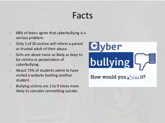 social media and cyberbullying essay Although social media can have a few positive effects, teenagers should have tighter restrictions and regulations on how much social media usage they are allowed to have per day, because.